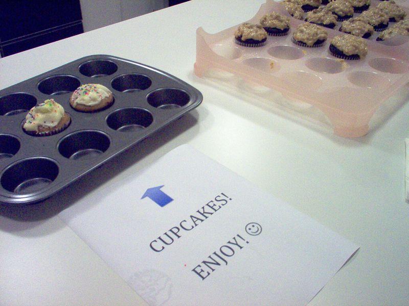 Cupcake Feud